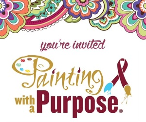 Painting with a Purpose