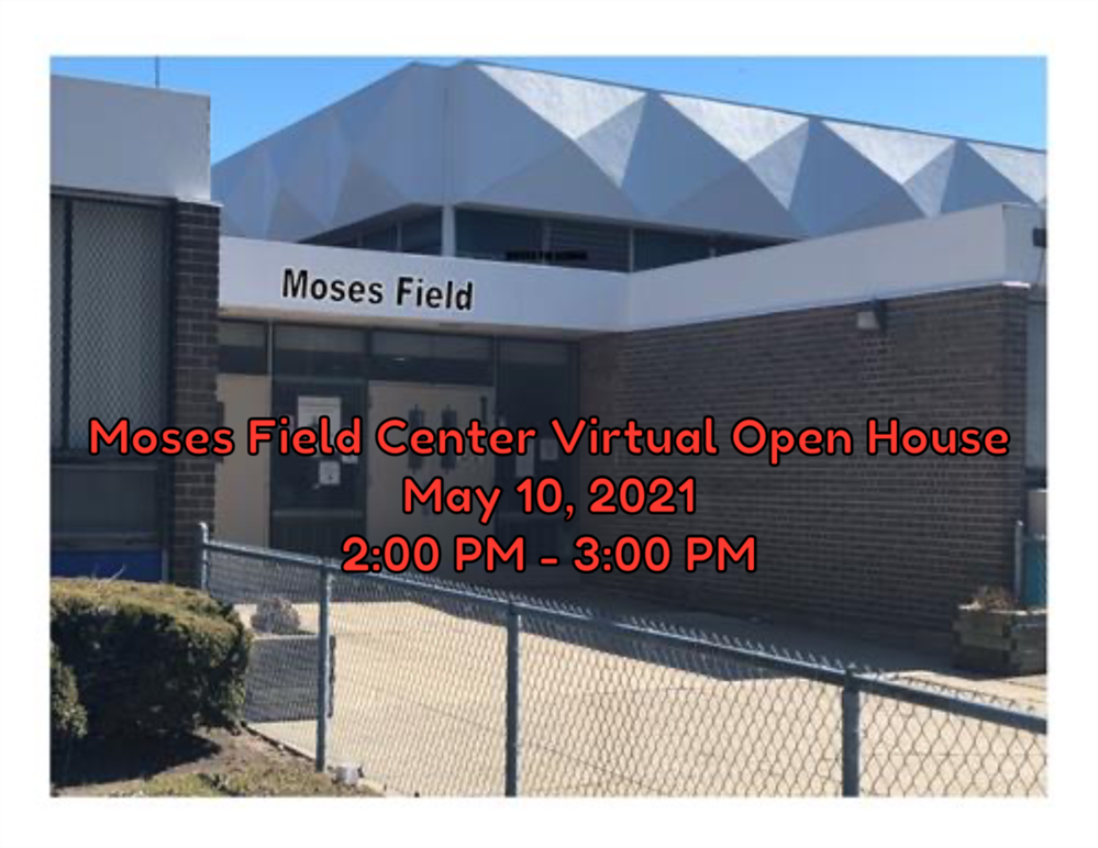 Moses Field Center