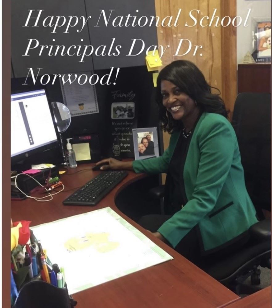 Dr. Norwood