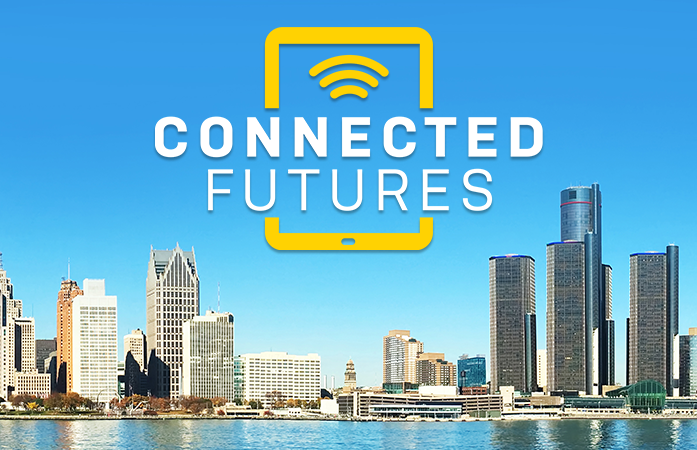 Connected Futures