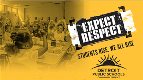 Expect Respect Campaign