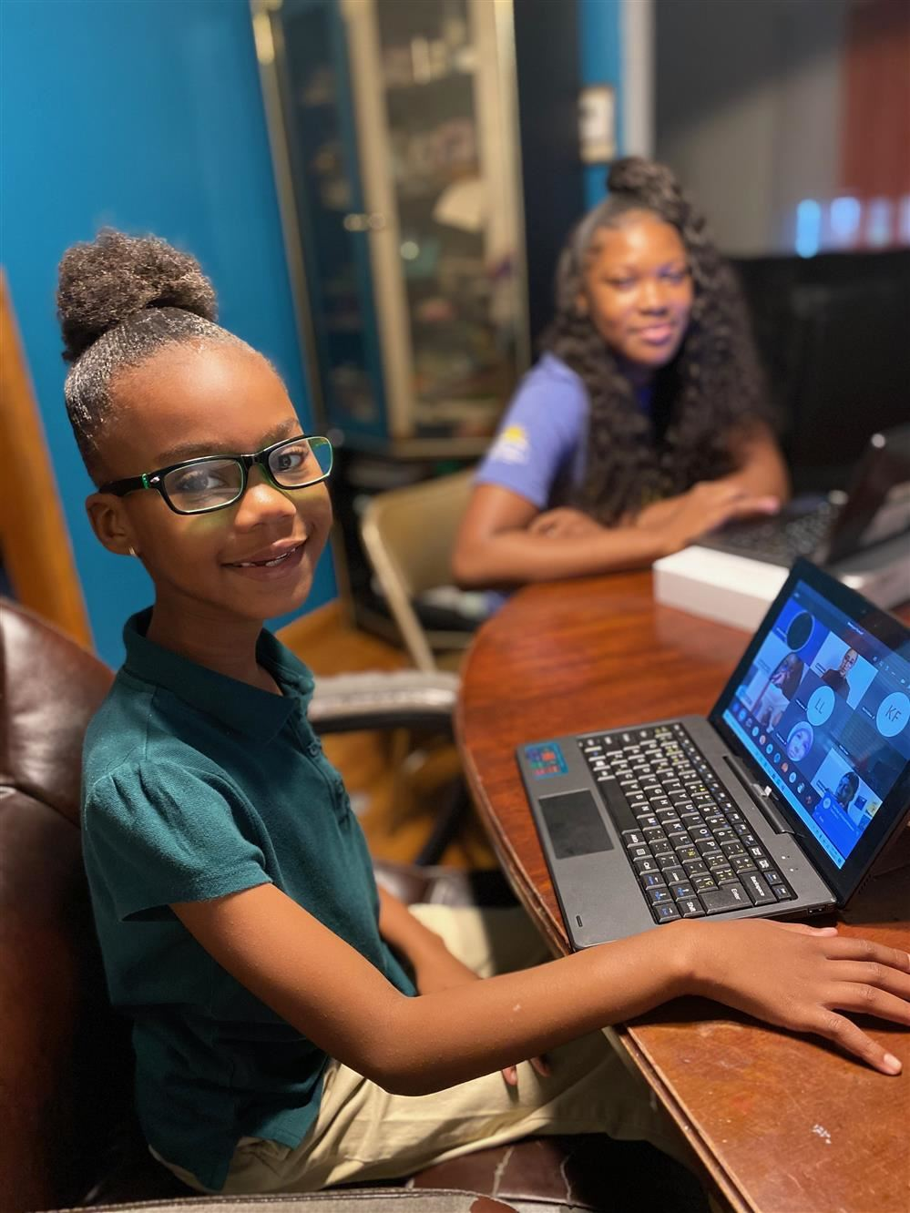 DPSCD adds resources to help students and families  navigate online learning platforms