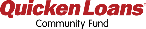 Quicken Loans Community Fund Logo