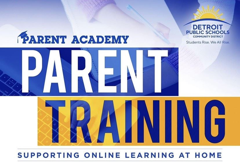 Parent Academy Training
