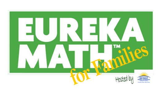 Learn Eureka with your family