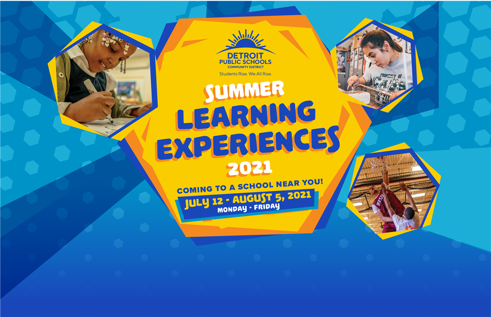 summer learning picture